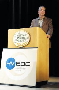 HVEDC BWSC Keynote James Mariani