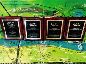 HVEDC Wins 6 Major Marketing Awards