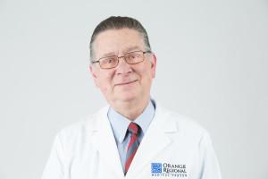Dr Malacoff headshot