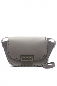 This ZAC Zac Posen Mink Eartha Iconic handbag retails for $350 and the Rent the Runway sample sale price is $35.