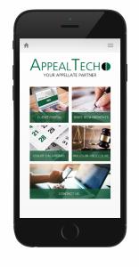 AppealTech iphone