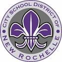 New Rochelle School District Logo