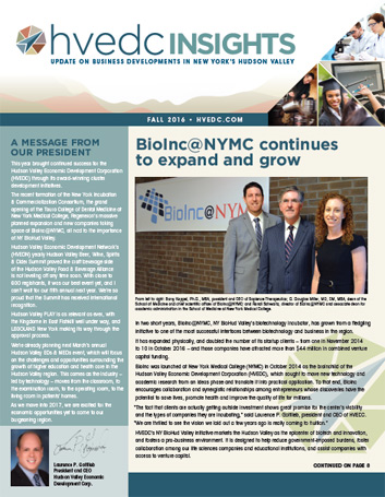 HVEDC Insights Newsletter