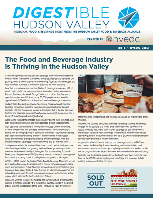 HVEDC Digestible Newsletter