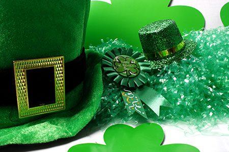 St. Patrick's Day in Orange County NY