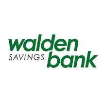Walden Savings Bank