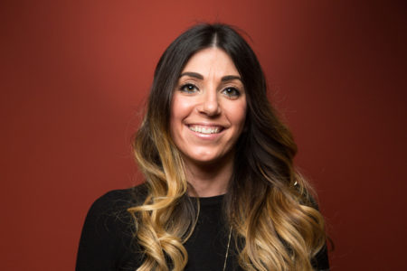 Danielle Feroli Director Focus Media