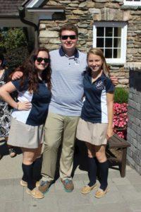 Burke Catholic Golf Outing