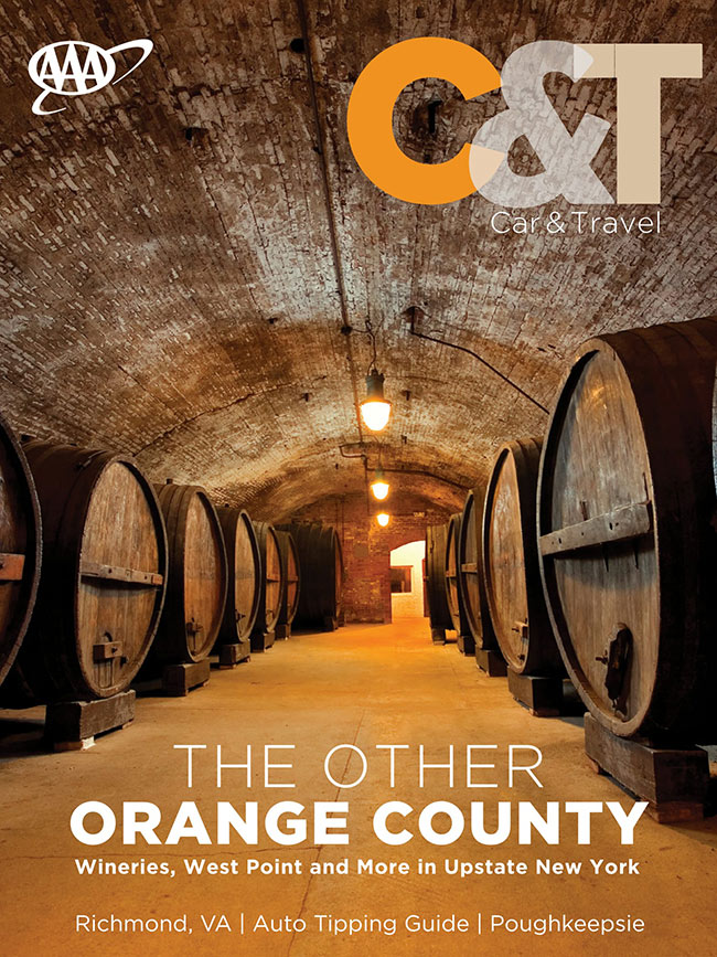 Orange County Tourism