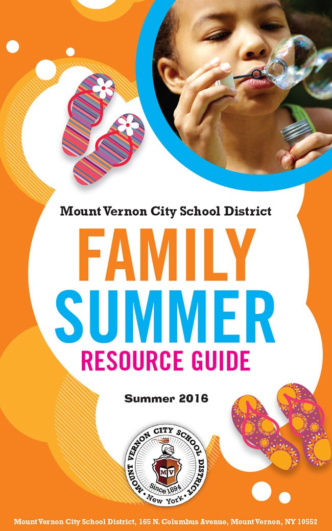 Family Summer Resource Guide