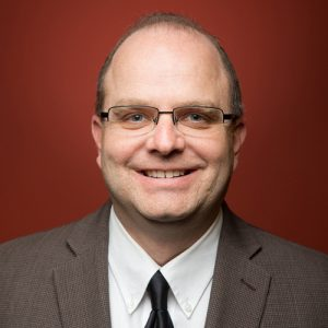 Mike Bieger