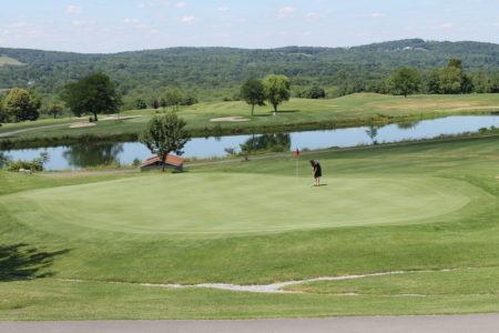 Golf Orange County, NY