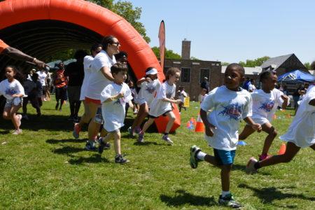 Mount Vernon Apex Fun Run