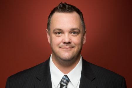 Jason Upchurch Director
