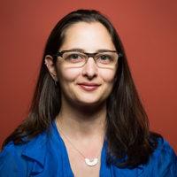 Adrienne Bodnar Focus Media Account Executive