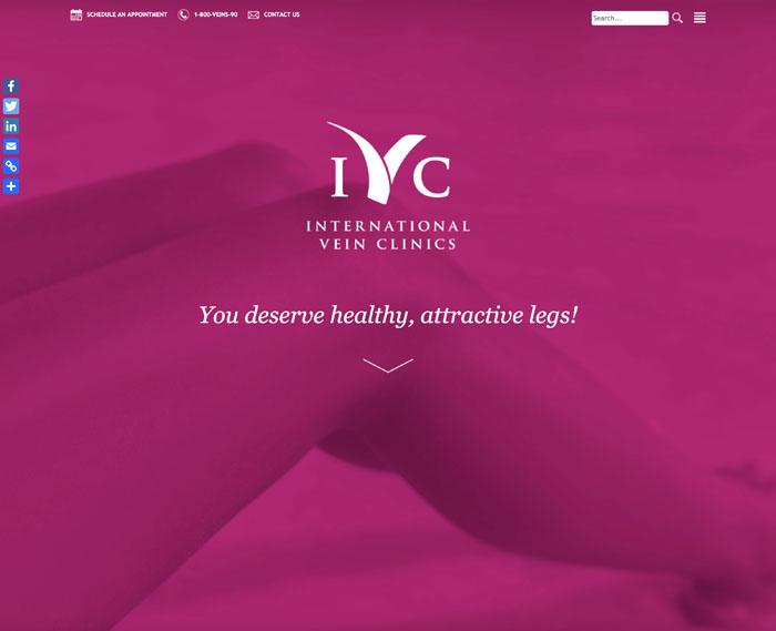 International Vein Clinics
